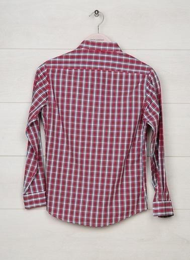 LMN by Limon Company Gömlek Kırmızı